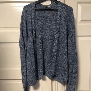 Knitted Gap Cardigan